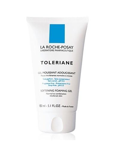 La Roche Posay La Roche-Posay Toleriane Yumuşatici Köpük Jel 150Ml Renksiz